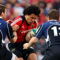 Alan Quinlan & Luke Fitzgerald Pick Their Best Munster/Leinster Combined XV From The Pro Era