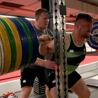 Andrew Porter's Reported Max Squat Beggars Belief