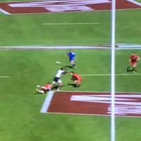 WATCH: Absolutely Out Of This World Offload From Fiji Goes Viral