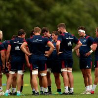 Munster Rugby Player Tests Positive For Coronavirus