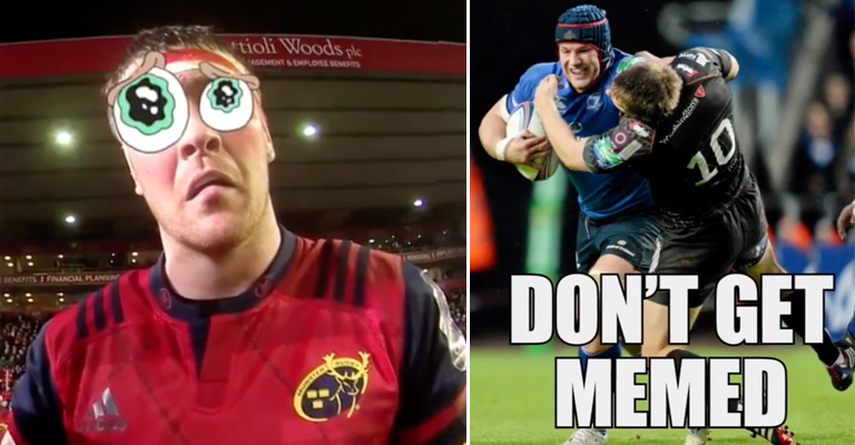 WATCH: Channel 4's New Champions Cup Trailer Is Absolutely Brilliant