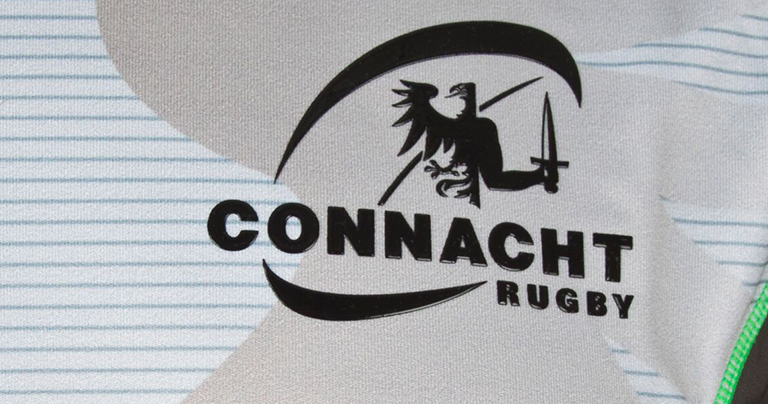 Connacht Rugby's  New European Kit Is Pretty Bold