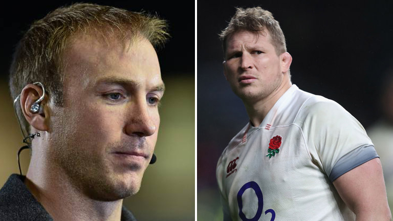 Stephen Ferris Still Has A Bone To Pick With 'Dirty B**tard' Dylan Hartley