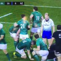WATCH: The Three Peter O'Mahony Moments That Will Never Be Forgotten