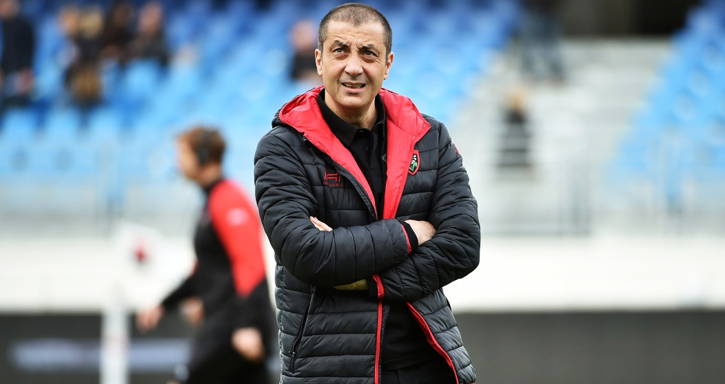 Mourad Boudjellal Tells Yet Another Toulon Superstar He Is Free To Leave The Club