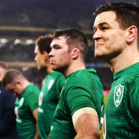It Looks Like Ireland Could Have A New Captain When Their Season Resumes