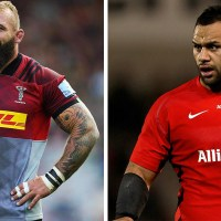 Joe Marler Roasts Former England Captain Following Saracens Comments