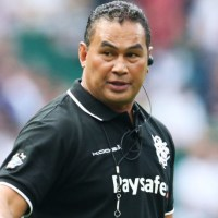 Pat Lam Names The Six Nations Side He Would Love To Coach