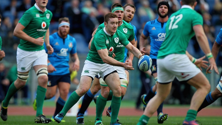 London Irish defend Paddy Jackson deal
