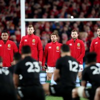 British & Irish Lions Set To Play Match On Home Soil Before Flying Out To South Africa