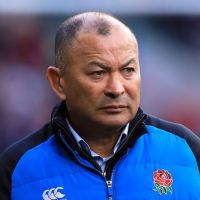 Eddie Jones Names 38-Man England Squad For Italy Trip