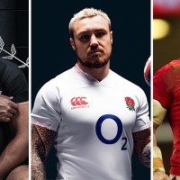 All The Rugby World Cup Jerseys Released So Far & How We Rate Them