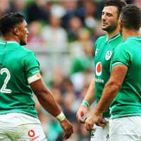 Ireland Hit With Another Worrying Injury Scare Ahead Of World Cup Opener