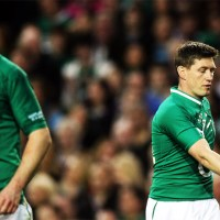 """I Felt For Him"" - Ronan O'Gara On Texting Johnny Sexton Following Lions Omission"
