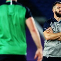 The Three Biggest Decisions Andy Farrell Has To Make As The New Ireland Boss