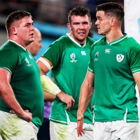 IRFU and Rugby Players Ireland Reach Agreement As Pay Cut Revealed