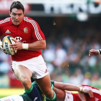 Ireland Legend David Wallace Names The Best British & Irish Lions He Toured With & Played With