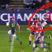 Andrew Conway Scores Another Worldie As Munster Earn Crucial BP Away Win Against Ospreys