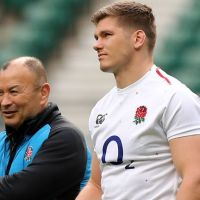 England Boss Eddie Jones Drops Saracens Six Nations Bombshell