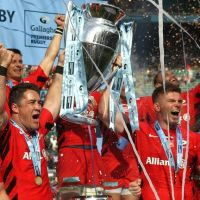 Saracens Have Officially Just Been Relegated From The English Premiership