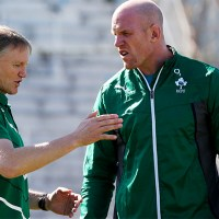 Paul O'Connell On The Brilliant Little Ruck Tactic That Joe Schmidt Taught Ireland