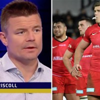 Brian O'Driscoll & Lawrence Dallaglio Have Their Say On Premiership Rugby's Decision To Relegate Saracens