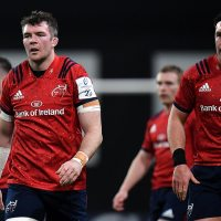 Munster Set To Go Crashing Out Of The Champions Cup Before A Ball Is Even Kicked Tomorrow