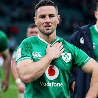 Ireland Issue Squad Update Ahead Of Crucial Six Nations Clash With France