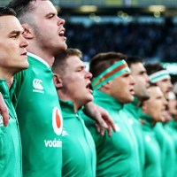 Ireland Team Named For Six Nations Showdown With England