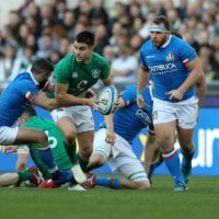 Six Nations Release Statement On Ireland Vs Italy Fixtures