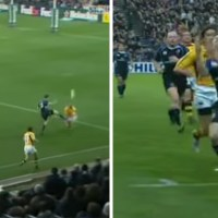 Remembering Brian O'Driscoll's Absolutely Outrageous Try Against Wasps