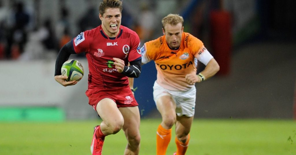 Coronavirus: Super Rugby domestic competition plans on hold