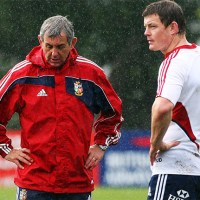 Scotland Legend Sir Ian McGeechan Names His All-Time Rugby Dream Team