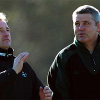 Warren Gatland Roasts Former Ireland Boss Eddie O'Sullivan With Hilarious Jab