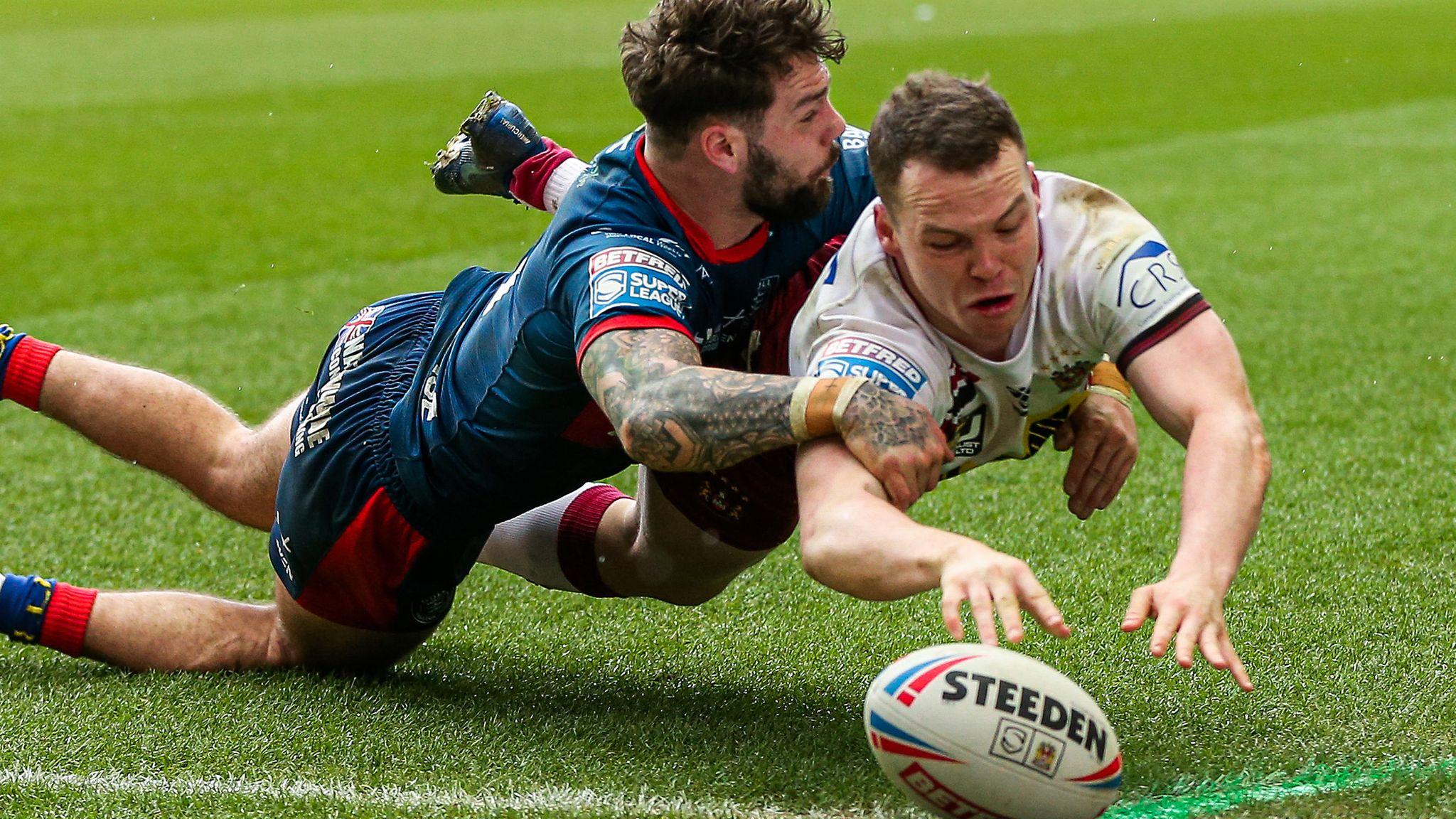 Rugby Livestream