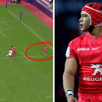 Cheslin Kolbe Proves Once Again He's The Best Rugby Player In The World Right Now