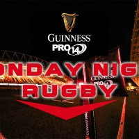 Monday Night Rugby Comes To The Guinness PRO14 In Groundbreaking Move