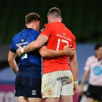 Munster & Leinster Name Strong Teams For PRO14 Battle At Thomond Park