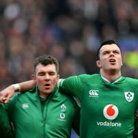 50 Irish Rugby Players Assemble For Training Camp In Dublin Ahead Of Autumn Series