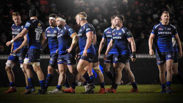 Premiership finale in chaos after Sale Sharks Covid-19 cases