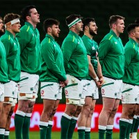 Ireland Team Named For Final Autumn Nations Cup Fixture With Scotland