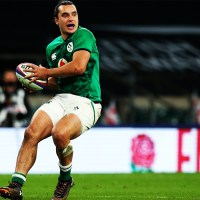 England Winger Launches Absolutely Scathing Attack On Ireland's James Lowe