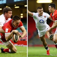 Referee Nigel Owens Has His Say On Wales' Two Controversial Tries In England Win