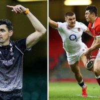 Referee Pascal Gauzere Makes Huge Admission Regarding Wales' Tries Vs England