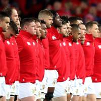 BREAKING: British & Irish Lions Boss Warren Gatland Names 36-Man Squad For South Africa