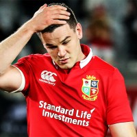 Lions Coach's Reason For Johnny Sexton Missing Out On Selection Shouldn't Surprise Us