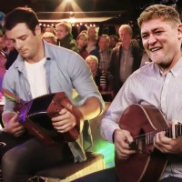 Robbie Henshaw Is Looking To Start A British & Irish Lions Band While On Tour