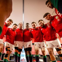 Here's The British & Irish Lions Team We'd Like To See Take On The Springboks In The Second Test