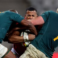 Springboks Make Six Changes In Total For Second Test With The Lions