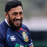 """""""I Didn't Think I'd Get Along With Him So Well"""" – Bundee Aki's Surprising Lions Bromance"""